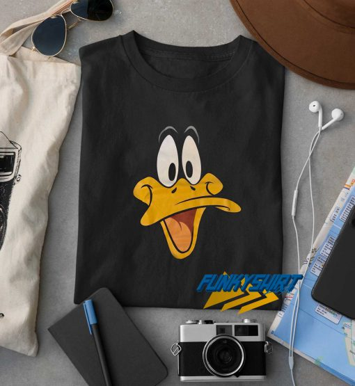 Duffy Duck Face t shirt