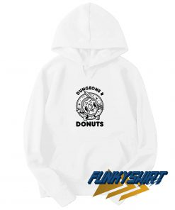 Dungeons And Donuts Hoodie