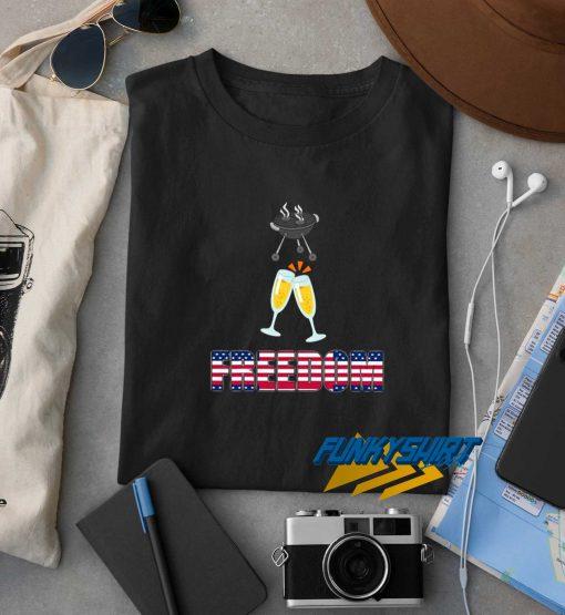 Freedom 2020 Usa Flag t shirt