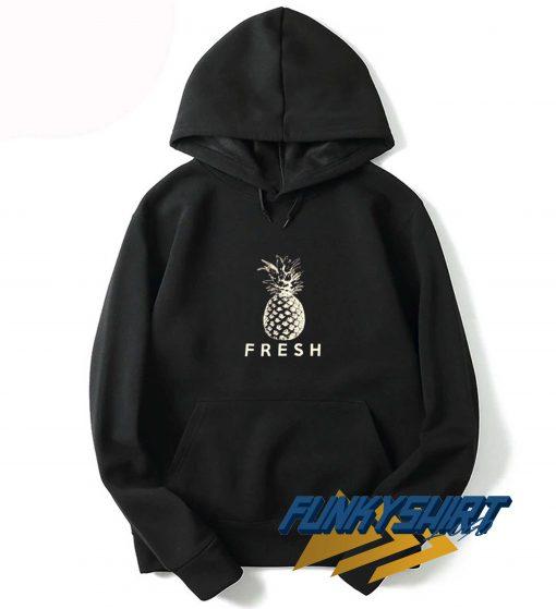 Fresh Pineapple Hoodie