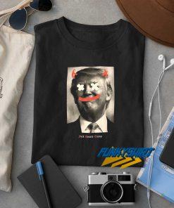 Fuck Donald Trump Funny t shirt