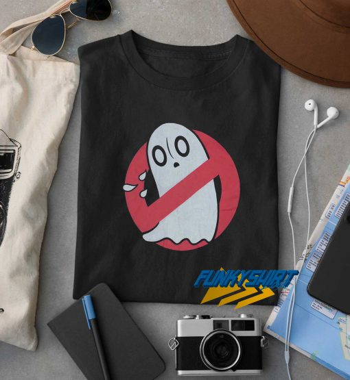Ghostbusters Emo t shirt
