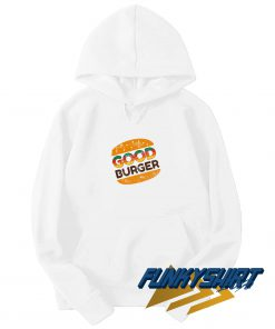 Good Burger Graphic Hoodie