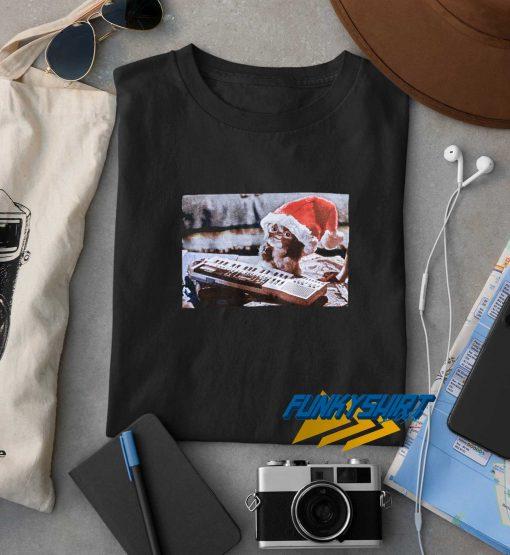 Gremlins Mogwai Christmas t shirt