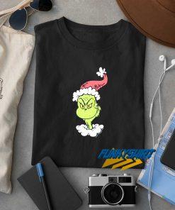 Grinch Christmas t shirt