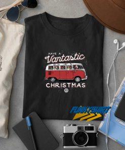 Have A Vantastic Christmas t shirt