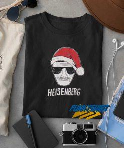 Heisenberg Christmas t shirt