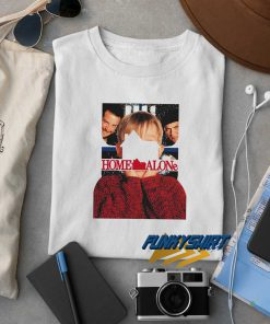 Home Alone Poster t shirt