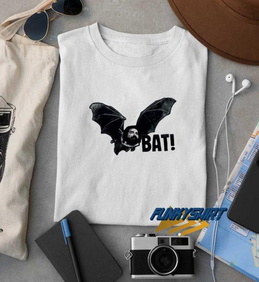 Jackie Daytona Bat t shirt