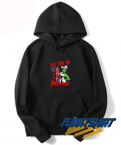 Just The Tip Halloween Hoodie