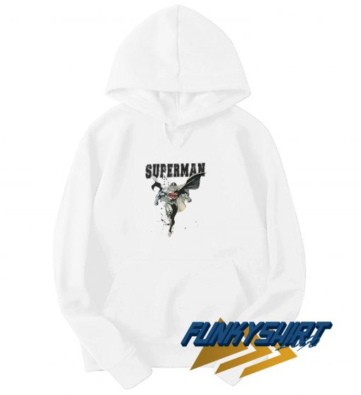 Marvel Superman Art Hoodie
