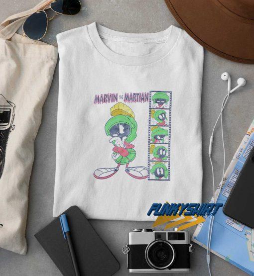 Marvin The Martian Vintage t shirt