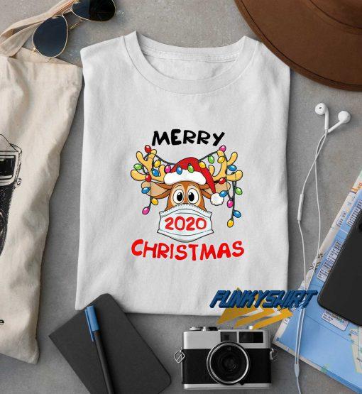 Merry Christmas 2020 t shirt