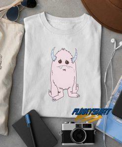 Monsters Yerman The Sad Yeti t shirt
