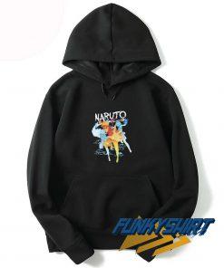 Naruto Graphics Hoodie