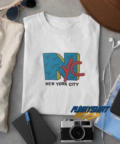 New York City Nyc t shirt