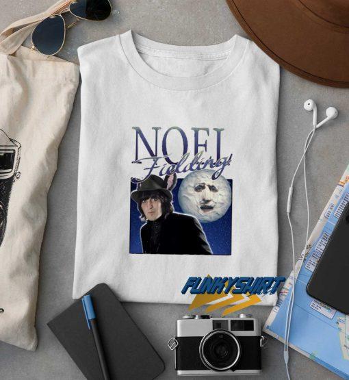 Noel Fielding Graphic t shirt