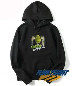 Shrek Happens Hoodie