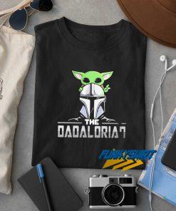 Star Wars The Dadalorian t shirt