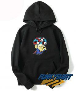 Super Maga World Hoodie