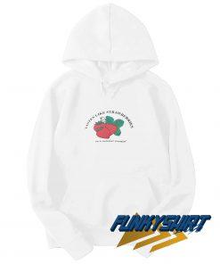 Tastes Like Strawberries Hoodie