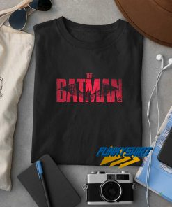 The Batman Logo t shirt