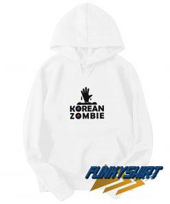 The Korean Zombie Hoodie