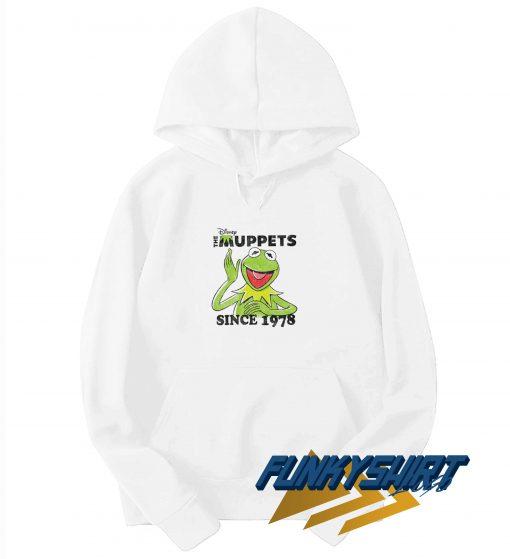 The Muppets Kermit Hoodie