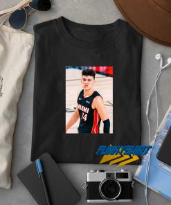 Tyler Herro Snarl t shirt