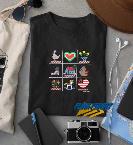 USA Screen Stars Single Stitch t shirt