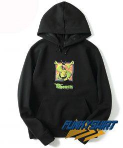 Vintage Shrek Movie Hoodie