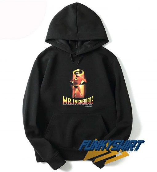 Vintage The Incredibles Hoodie
