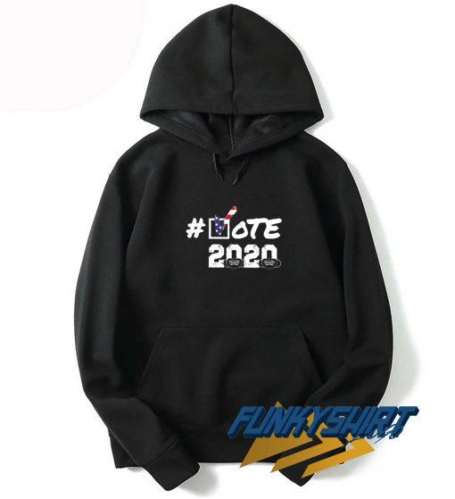 Vote 2020 Hoodie