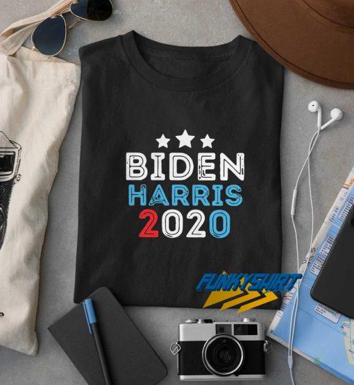 Vtg Biden Harris 2020 t shirt