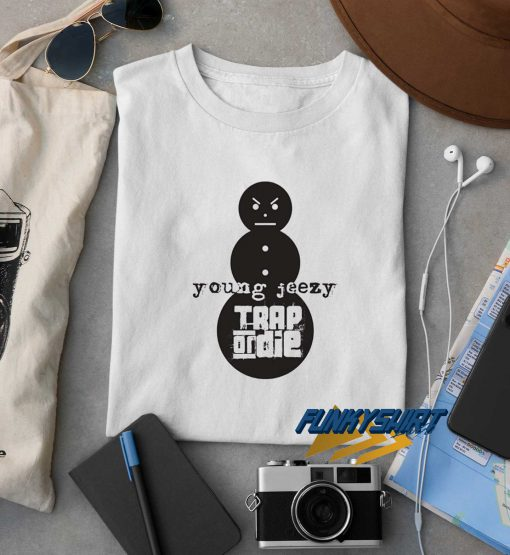 Young Jeezy Trap Or Die t shirt
