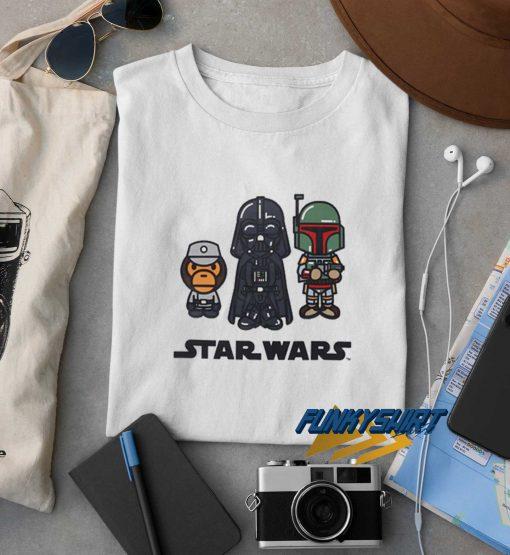 Boba Fett And Friends t shirt