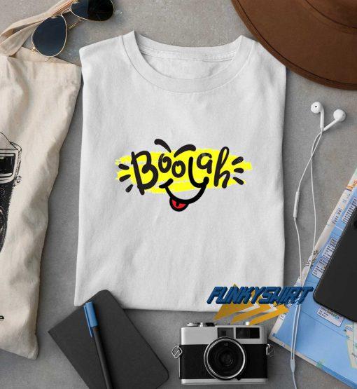 Boo Yah Art t shirt