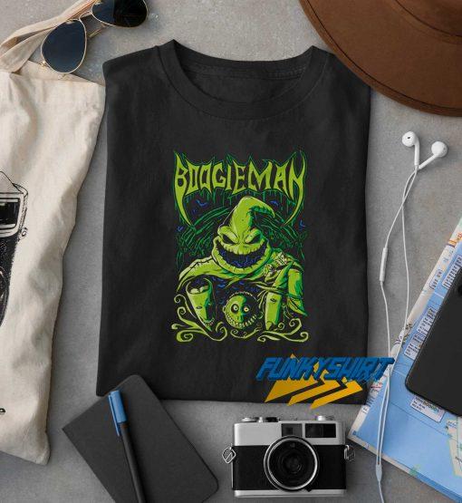 Boogieman Graphic t shirt