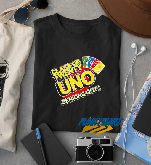Class Of Twenty Uno 2021 t shirt