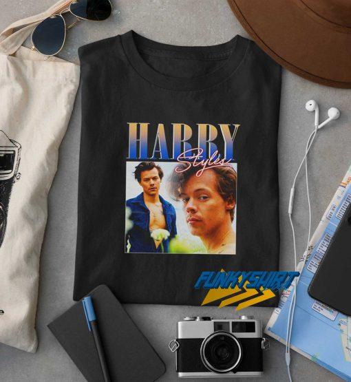 Harry Styles Vintage t shirt