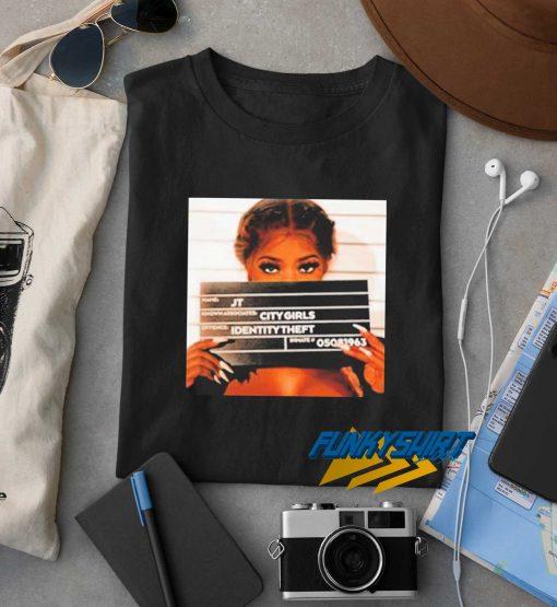 Jt Mugshot Photos t shirt