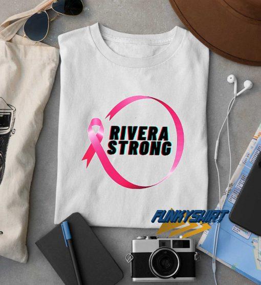 Rivera Strong Graphic t shirt