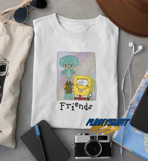 SpongeBob Squarepants Friends t shirt