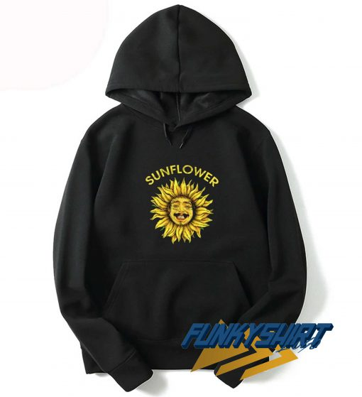 Sunflower Song Post Malone Hoodie