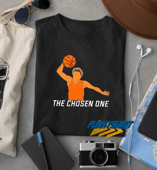 The Chosen One 2021 t shirt