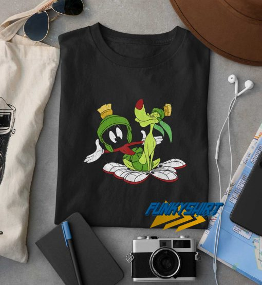 The Martian And K9 t shirt
