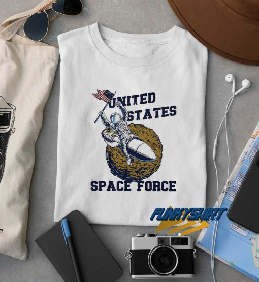United States Space Force New t shirt