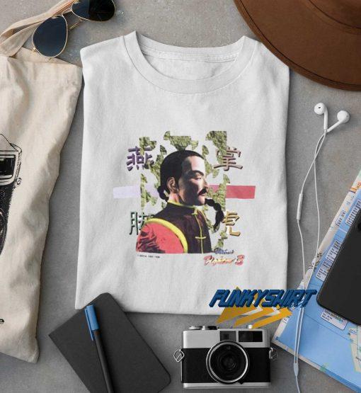Virtual Fighter 3 t shirt