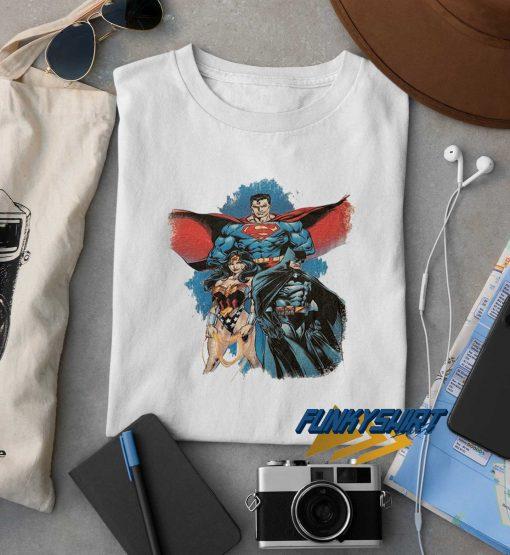 Wonder Woman N Friends t shirt