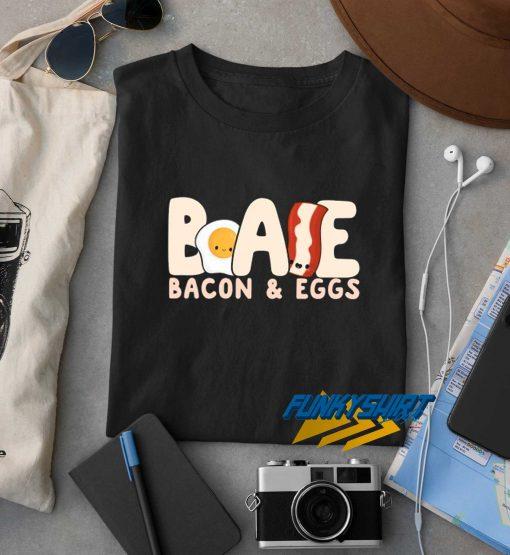BAE Bacon And Eggs t shirt
